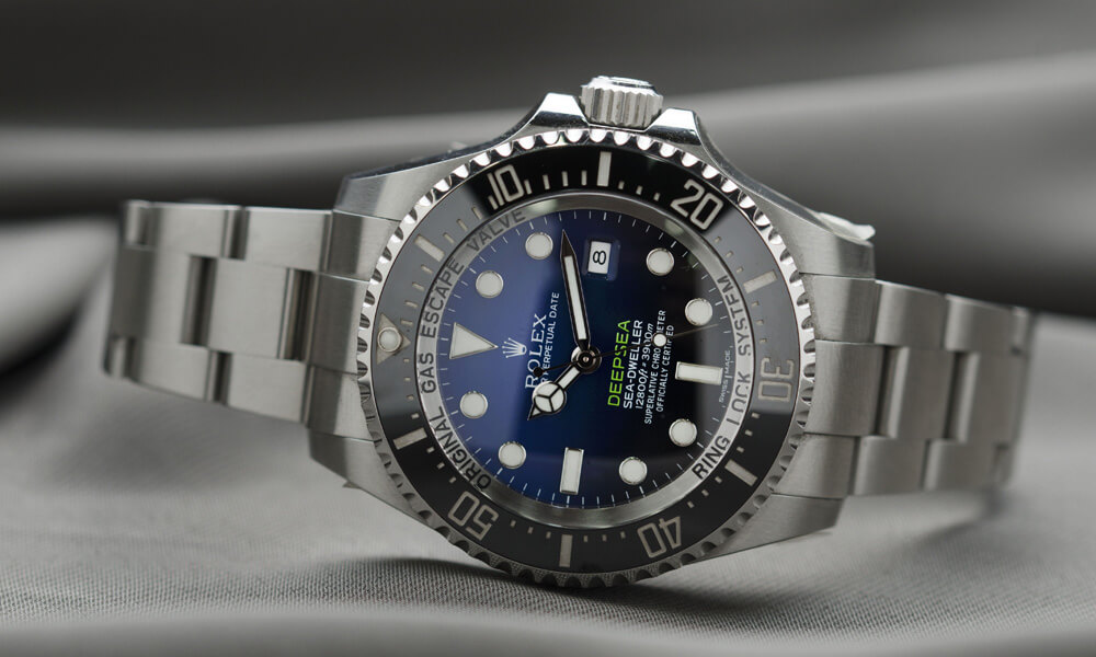 Respected Rules of Rolex Repair