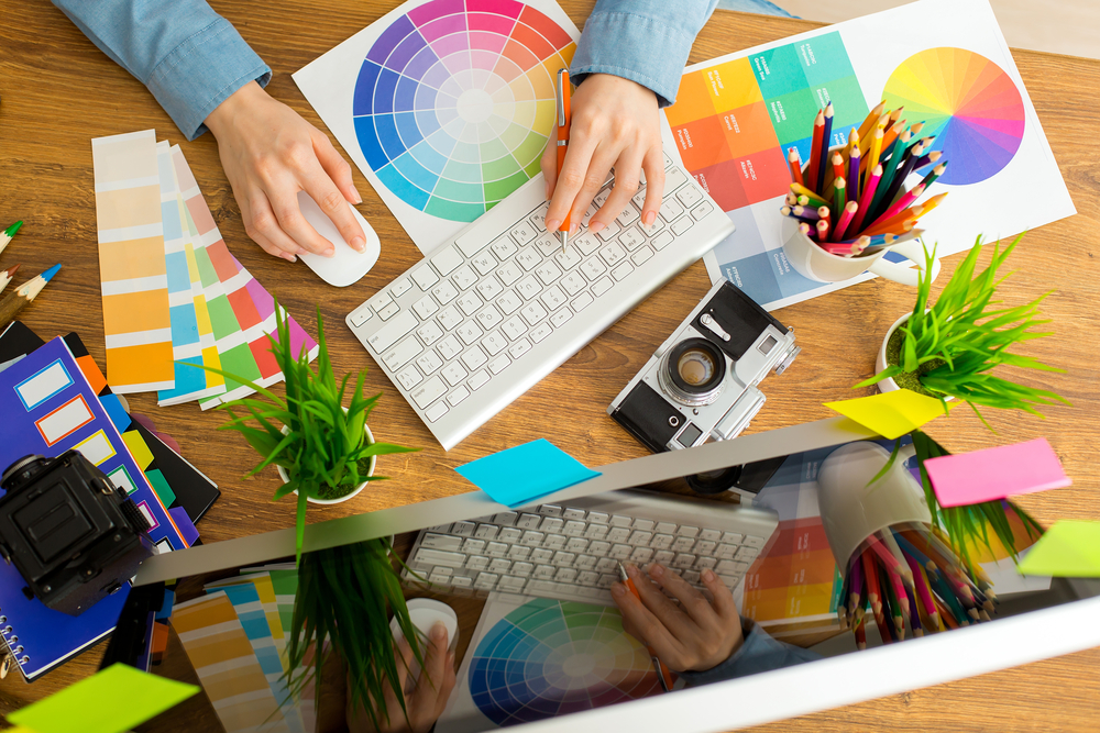 Logo Design UK | How to Design the Perfect Logo for Your Business